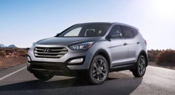Nova Hyundai Santa Fé Sport 2013 – SUV será vendida no Brasil em 2013 – Novidades