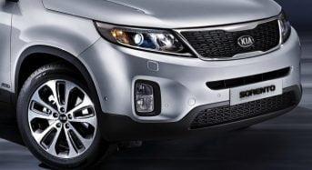 Mudanças nas linhas Hyundai e Kia 2013 e 2014 – saem Mohave e Veracruz, ficam Sorento e Santa Fé