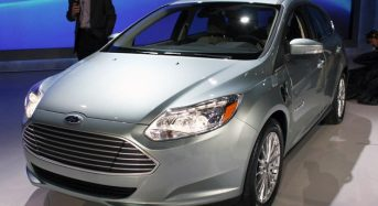 Ford – Montadora investe US$ 135 milhões na fabricação de motores elétricos