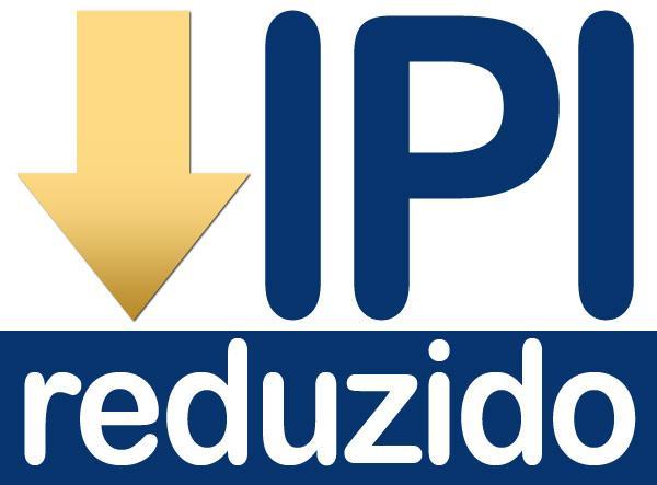 IPI Reduzido – Imposto para carros com preços menores prorrogado até outubro de 2012