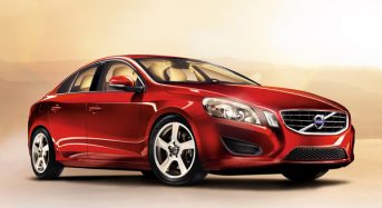 Volvo S60 T5 Comfort será vendido no Brasil com preço de R$ 125.900