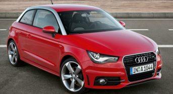 Audi A1 Sport tem lançamento no Brasil com preço de R$ 109.900