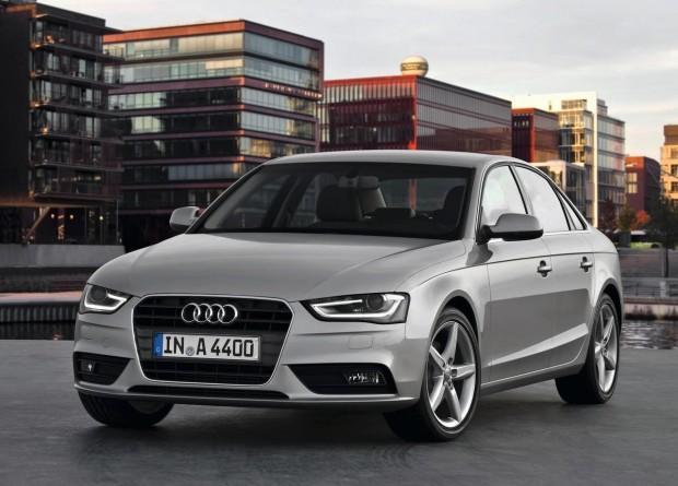 'Novo Audi A4' – Modelo terá sistema elétrico e-Quattro e terá lançamento em 2013
