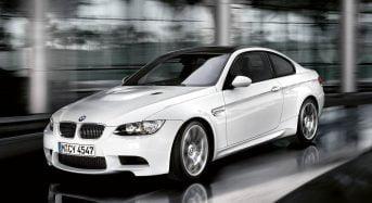 'BMW M3 2013' – Nova geração do modelo terá motor N55 tubro de 6 cilindros