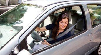 Pesquisa – Mulheres estacionam melhor o carro do que os homens