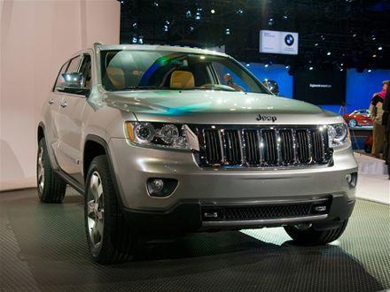 'Preço da Jeep Grand Cherokee' no Brasil é chamado de 'ridículo' pela revista Forbes