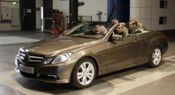 Salão do Automóvel São Paulo 2012 – Visitantes poderão fazer test-drive em superesportivos – Ingressos a R$ 1.200