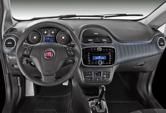 'Fiat Novo Punto 2013' – Vendas do modelo – Preços de todas as versões – Fotos
