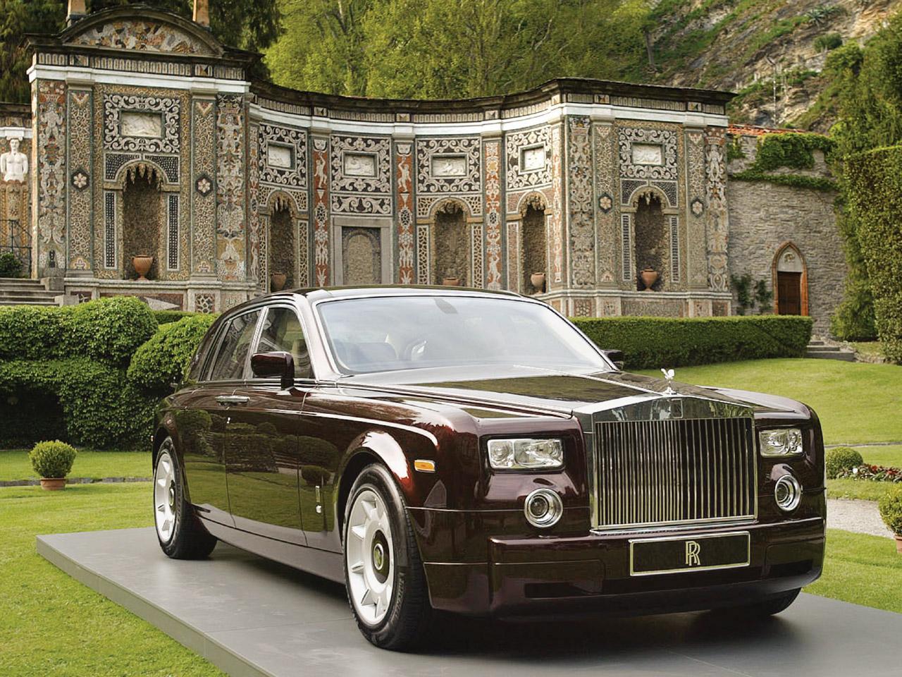 'Rolls-Royce' – Marca lança sistema para compra de modelos usados em todo o mundo