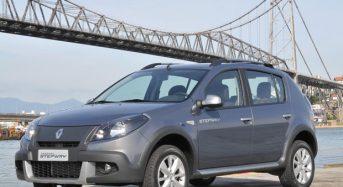 'Renault Logan e Sandero 2013' – Montadora já vende os modelos no Brasil – Preço