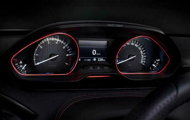 Peugeot 208 GTi 2013 – Modelo tem fotos divulgadas e terá motor 1.6 16V