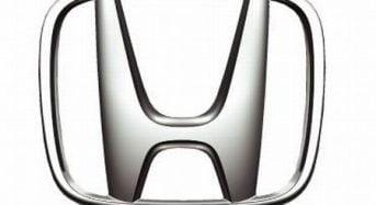 Honda Novo Civic Type R – Modelo deve ser lançado em 2015 na Europa