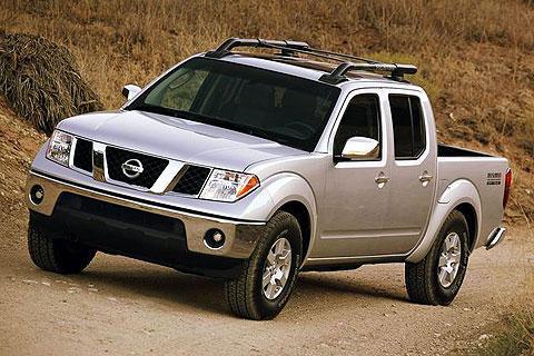 Nissan terá edição especial da Frontier em São Paulo.