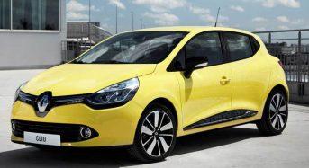 Novo Renault Clio 2013 – Nova geração tem especificações e preços divulgados