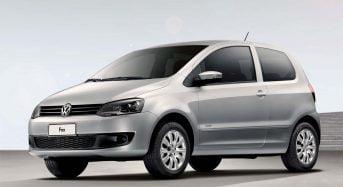 Novo Volkswagen Fox com motor TEC 1.0 tem preço a partir de R$ 29.490