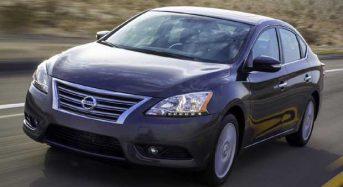 Novo Nissan Sentra 2013 – Modelo tem fotos divulgadas e chega com motor 1.8