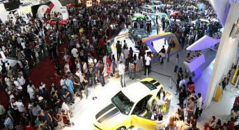 Salão do Automóvel São Paulo 2012 – Evento começa dia 24 de outubro – Ingressos, preços e lançamentos