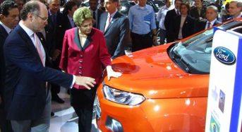 IPI Reduzido – Benefício prorrogado por Dilma até 31 de dezembro de 2012 – Confira os valores
