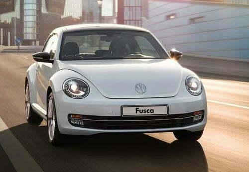 Novo Volkswagen Fusca – Início das vendas em novembro no Brasil – Lançamento no Salão de São Paulo 2012