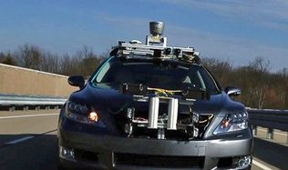Toyota Auto-drive: o carro que dirige sozinho está cada vez mais próximo