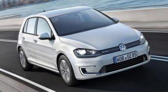 Novo Volkswagen Golf 2015 – Oitava geração do modelo chega ano que vem