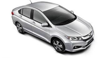 Novo Honda City 2015 – Carro chega ao Brasil em setembro por R$ 53 mil