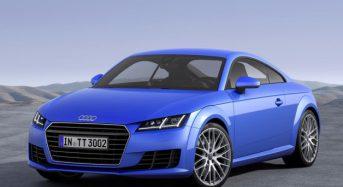 Audi TT e TTS – Lançamento dos novos modelos esportivos