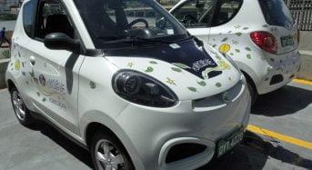 Sistema de compartilhamento de carros elétricos será testado em Recife (PE)