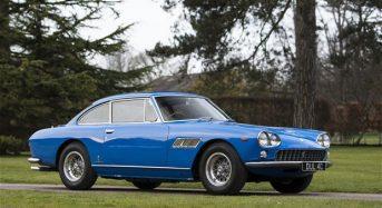 Ferrari John Lennon – Histórico e características do famoso carro