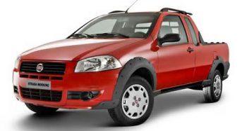 Fiat volta a exportar carros do Brasil para o México em 2015