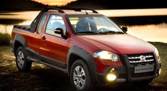 Fiat voltará a exportar modelos brasileiros para o México