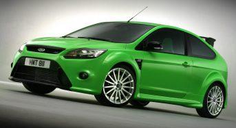 Ford pretende lançar carros de alto desempenho até 2020