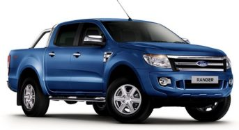 Ford irá lançar grandes novidades no Brasil em 2015
