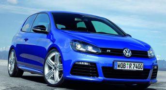 VW lança Golf R 2015 com velocidade máxima em 250 km/h