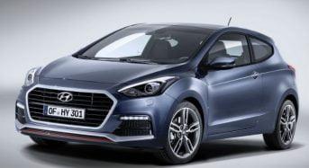 Hyundai i30 foi reestilizado na Europa e traz grandes novidades