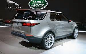 Land Rover pode ter Discovery Sport 2015 e outros modelos fabricados no Brasil