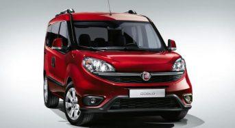 Fiat Doblò 2015 – Novo modelo é lançado na Europa com alterações visuais