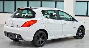 Peugeot 308 Quiksilver – Nova edição limitada lançada no Brasil