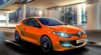 Renault Megane RS 2015 deve ser lançado no Brasil com preço a R$ 130 mil