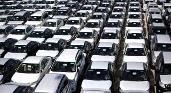 BMW, Audi, Nissan e Renault deixam de vender carros na Rússia