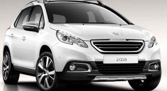 Peugeot 2008 é a aposta da montadora para mudar de cenário em 2015
