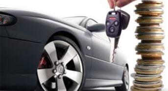 Financiamento de Veículos dá Sinais de Recuperação