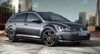Golf Variant GTD – Nova Versão Esportiva a Diesel