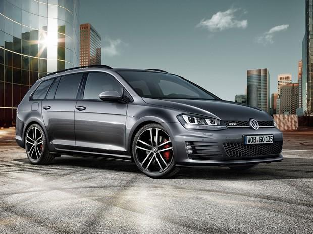 Golf-Variant-GTD