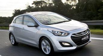 Hyundai i30 ganha Nova Versão com Teto Panorâmico