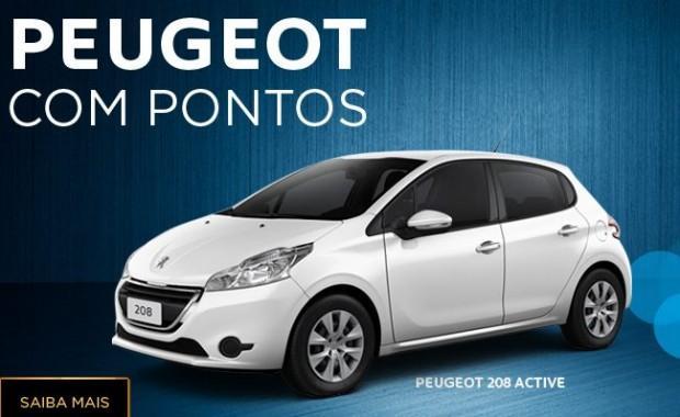 Multiplus Peugeot 208