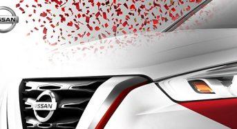 Nissan Kicks – Montadora divulga Imagem do Novo Carro