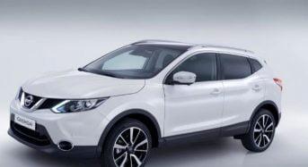 Renault Kadjar – Novo SUV deve ser lançado em Fevereiro