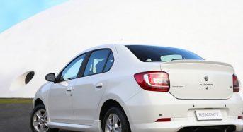 Novo Renault Logan Exclusive 2015 – Preço e Novidades