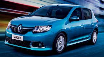 Novidades e Preço do Novo Renault Sandero 2015